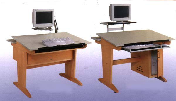 PROFESSIONAL COMBINATION CAD/DRAFTING TABLE - Drawing Tables